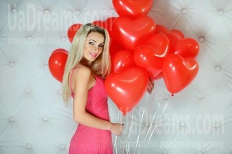Marisha from Rovno 28 years - seeking man. My small public photo.