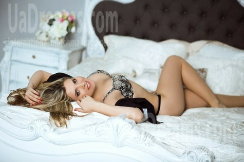 Mila from Kiev 27 years - ukrainian bride. My small public photo.