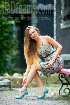 Tanya from Ivanofrankovsk 23 years - great weather. My small public photo.