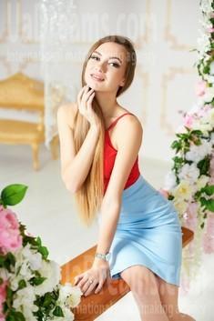 Tanya from Ivanofrankovsk 23 years - waiting for husband. My small public photo.