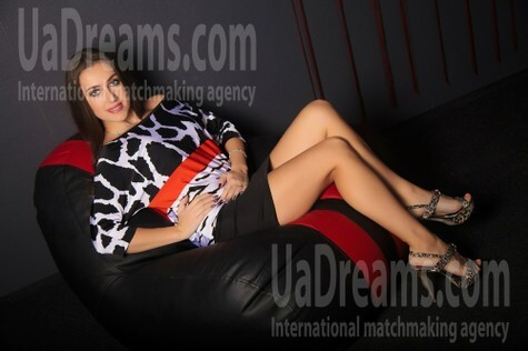 Julia from Sumy 39 years - look for a man. My small public photo.