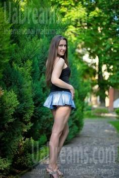 Julia from Sumy 35 years - ukrainian girl. My small public photo.
