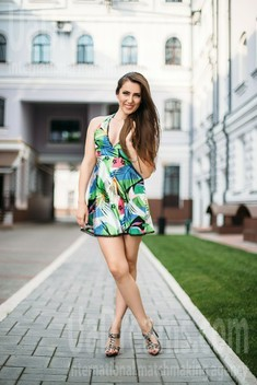 Julia from Sumy 38 years - ukrainian girl. My small public photo.
