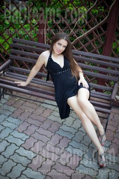 Julia from Sumy 37 years - searching life partner. My small public photo.