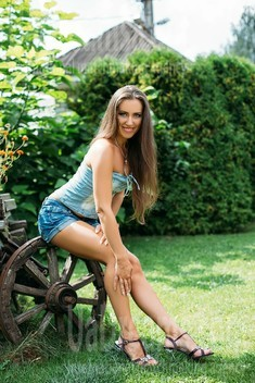 Julia from Sumy 37 years - search for love. My small public photo.