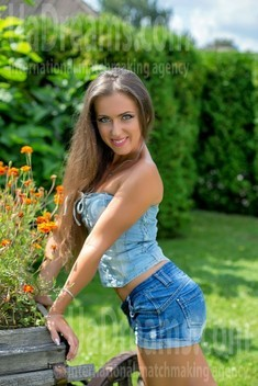 Julia from Sumy 39 years - amazing girl. My small public photo.