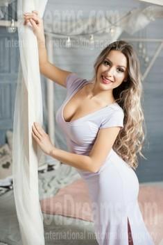 Anastasiya from Ivanofrankovsk 21 years - eyes with love. My small public photo.