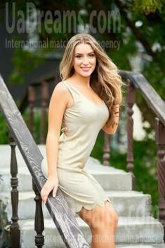 Anastasiya from Ivanofrankovsk 22 years - ukrainian woman. My small public photo.