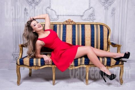 Anastasiya from Ivanofrankovsk 22 years - wants to be loved. My small public photo.
