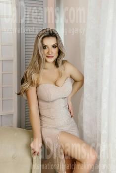 Anastasiya from Ivanofrankovsk 23 years - good girl. My small public photo.