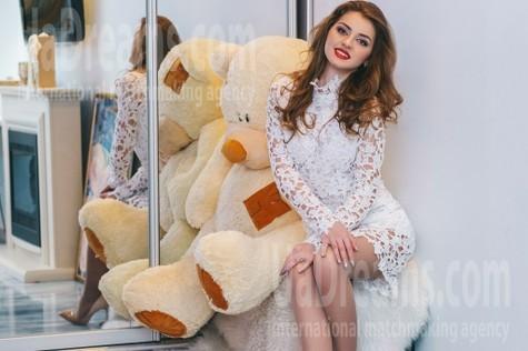 Yuliya from Lutsk 19 years - natural beauty. My small public photo.