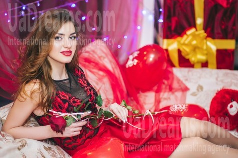 Yuliya from Lutsk 19 years - looking for relationship. My small public photo.