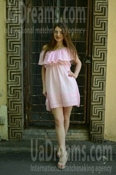 Yuliya from Lutsk 19 years - cool photo shooting. My small public photo.