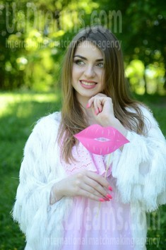 Yuliya from Lutsk 20 years - lovely girl. My small public photo.