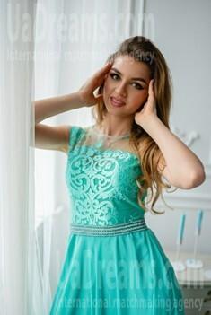 Yuliya from Lutsk 22 years - good mood. My small public photo.