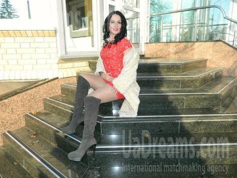 Julia from Kremenchug 29 years - amazing girl. My small public photo.