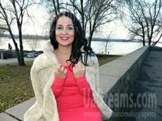 Julia from Kremenchug 29 years - future bride. My small public photo.