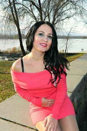 Julia from Kremenchug 28 years - ukrainian girl. My small primary photo.
