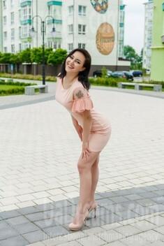 Kvita from Ivano-Frankovsk 24 years - searching life partner. My small public photo.
