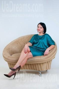 Inna from Odessa 46 years - ukrainian bride. My small public photo.