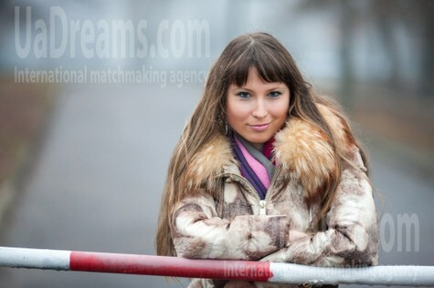 Irochka from Kremenchug 26 years - amazing girl. My small public photo.