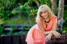 Ekaterina from Kharkov 36 years - romantic girl. My small public photo.