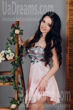 Tanusha from Poltava 25 years - look for fiance. My small public photo.