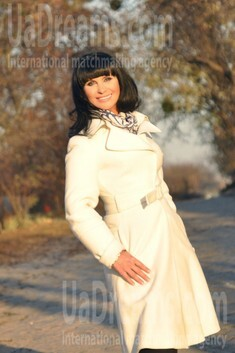 Irina from Kharkov 58 years - desirable woman. My small public photo.