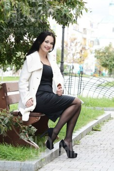 Marina from Sumy 37 years - loving woman. My small public photo.