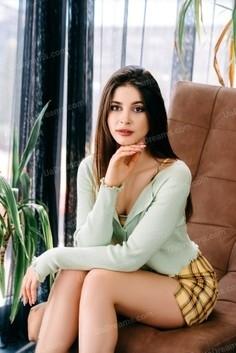 Lyalya Cherkasy 24 y.o. - intelligent lady - small public photo.