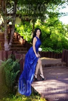 Irina from Kharkov 30 years - amazing appearance. My small public photo.