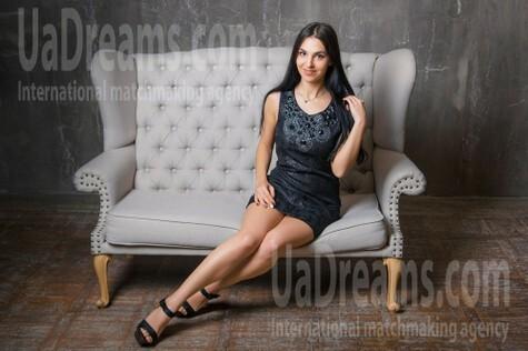 Irina from Kharkov 30 years - ukrainian woman. My small public photo.