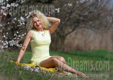 Karina from Kremenchug 31 years - independent woman. My small public photo.