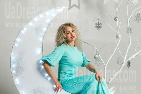 Karina from Kremenchug 31 years - favorite dress. My small public photo.