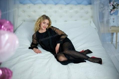 Karina Kremenchug 35 y.o. - intelligent lady - small public photo.