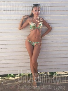 Anastasia 24 years - ukrainian woman. My small public photo.