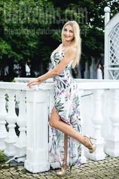 Anastasia 26 years - bright smile. My small public photo.
