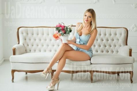 Anastasia 26 years - waiting for husband. My small public photo.