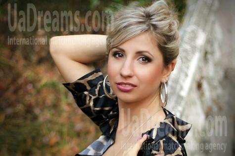 Natalka from Zaporozhye 28 years - future wife. My small public photo.