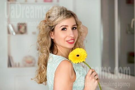 Natalka from Zaporozhye 30 years - future bride. My small public photo.