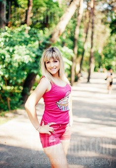 Djuli from Cherkasy 32 years - it's me. My small public photo.