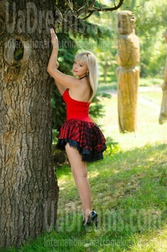 Djuli from Cherkasy 32 years - nice fiancee. My small public photo.