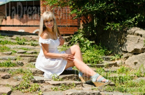 Djuli from Cherkasy 32 years - search for love. My small public photo.