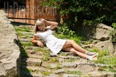 Djuli from Cherkasy 32 years - photo gallery. My small public photo.