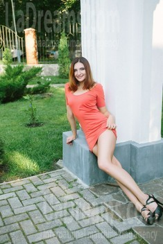 Victoria from Sumy 32 years - introduce myself. My small public photo.