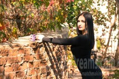 Victoria from Sumy 33 years - wants to be loved. My small public photo.