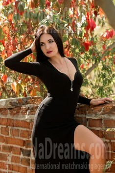 Victoria from Sumy 33 years - clever beauty. My small public photo.