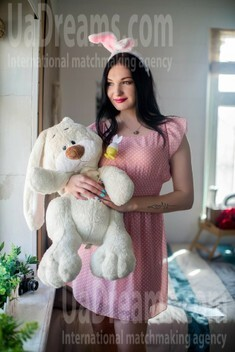 Victoria from Sumy 34 years - kind russian girl. My small public photo.
