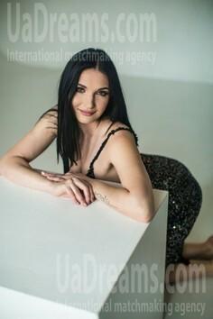 Victoria Sumy 35 y.o. - intelligent lady - small public photo.