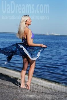 Iren from Rovno 35 years - seeking soulmate. My small public photo.